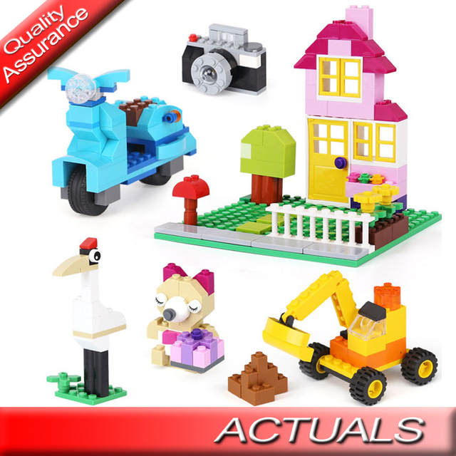 Aliexpress Buy Lepin Bear Home 42011 Compatible With Lego
