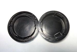 Image 5 - SLR camera body cap rear lens cap front cover for Nikon