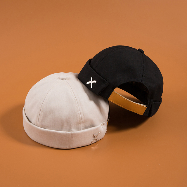 Men's Casual Sailor Hat