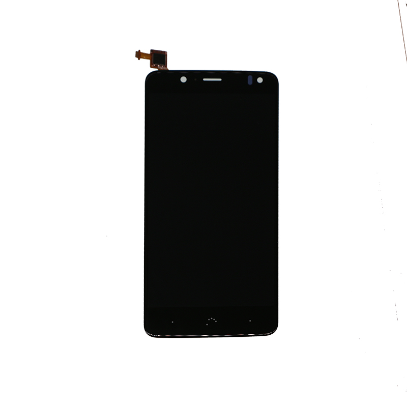 """Image 2 - for BQ Aquaris V VS display with touch screen digitizer for BQ Aquaris U2 U2 Lite LCD repair parts 5.2"""" screen free shipping-in Mobile Phone LCD Screens from Cellphones & Telecommunications"""