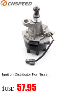 Ignition Distributor For Nissan Pathfinder 3 3l 97 00 Xterra 02 Frontier 99 04 Quest 96 03 Mercury Villager Infiniti Qx4