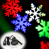 Led Stage Effect Light Shower Laser Snowflake Crystal Magic Ball For Party Disco DJ Bar Bulb