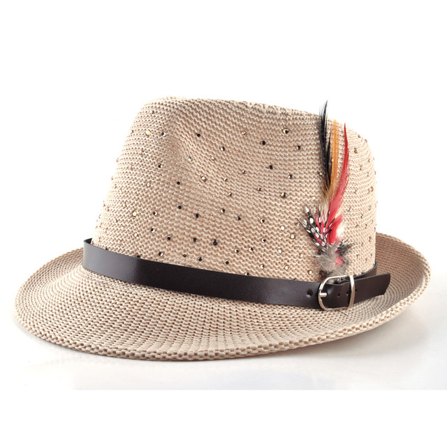 Tienda Online Moda Primavera Verano 2017 sun sombreros para las ...
