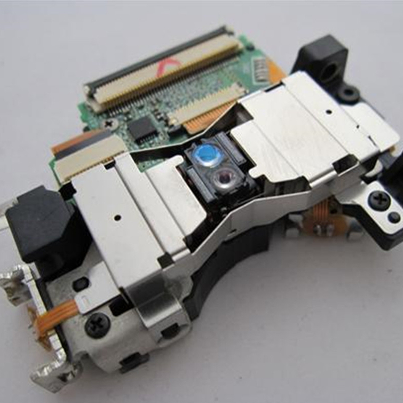 5pcs/lot KEM-410ACA KEM 410ACA Laser Lens Dual Eyes for PS3 Fat Phat Game Console