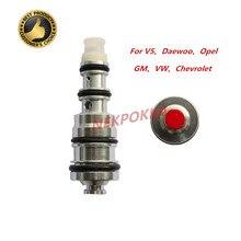 V5 компрессор регулирующий клапан, AVEO кондиционер регулирующий клапан для V5 Для GM buick для Daewoo для opel