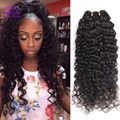 Unprocessed Virgin Malaysian Curly Hair Rosa Hair Company Malaysian Deep Wave Human Hair Cheap Malaysian Virgin Hair 4pcs 100g