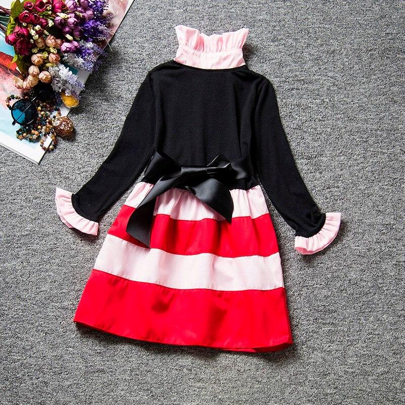 HTB1COhOKA9WBuNjSspeq6yz5VXaA Petals Designs Girl Dress Children Party Costume Kids Formal Events Vestidos Infant Tutu Flower Dress Fluffy Wedding Gown 3 5 7T
