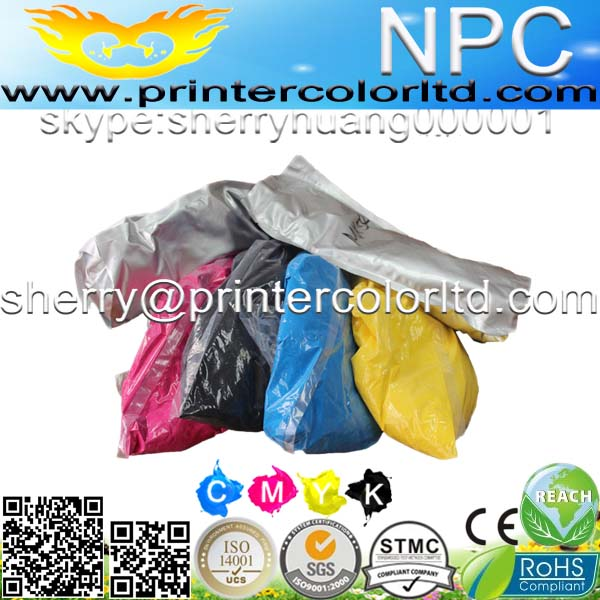 100g//Bottle,5 Black,5 Cyan,5 Magenta,5 Yellow No-name Refill Copier Color Laser Toner Powder Kit for Samsung CLP415 CLP415N CLP415NW CLP470 CLP475 c1810w Laser Toner Power Printer