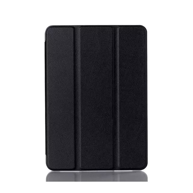 For Samsung Galaxy Tab A 9.7 New Ultra Slim Flip Cover Tablet Custer Folio Stand Leather Case For T550 T555 Protective Shell