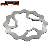 Motorcycle Outer Diameter 270mm Stainless Steel Front Brake Disc Rotor For HONDA CRF450R 2015 2018 CRF450RX 17 18 CRF250R 15 17
