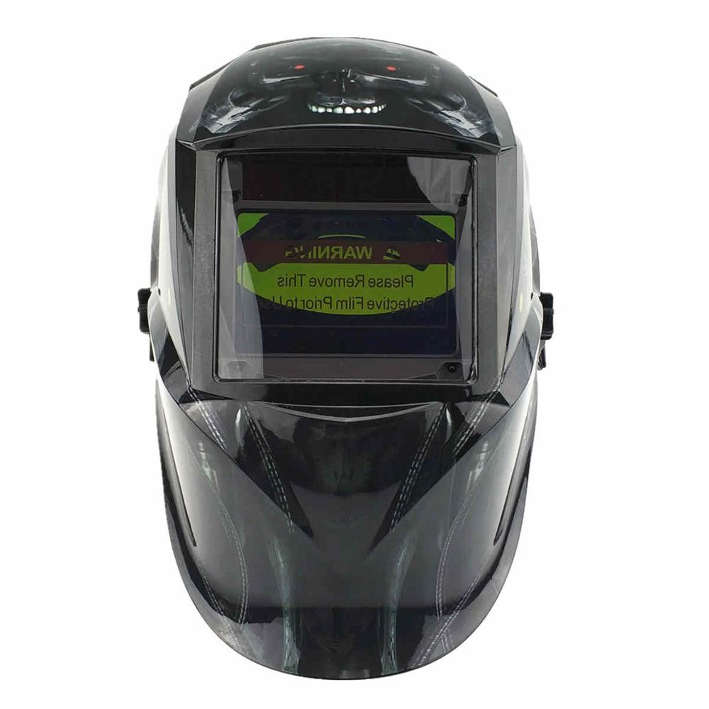 Professional Welding Helmet 100x65mm3.9x2.5