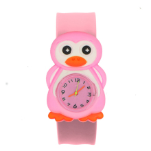 Toys Student Interesting Wrist Cartoon Pattern Patted Table Silicone Tape Sweet