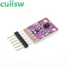 10 pces diy shopping rgb gesto sensor APDS-9960 adps 9960 para arduino i2c interface 3.3 v detectoin detecção de proximidade cor filtro uv
