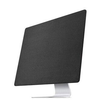 Cubierta protectora de pantalla para Apple IMac, 21 pulgadas, 27 pulgadas, cubierta protectora para Monitor de ordenador de sobremesa