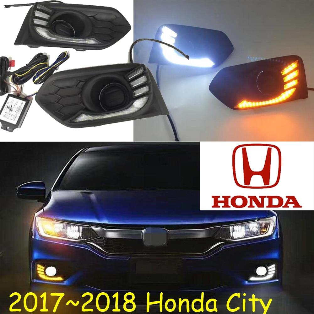LED,2017~2018 City Day Light,City fog light,City headlight,CR-Z,Element,EV Plus,insight,MDX,Passport,Delsol,City Taillight beijing insight city guide