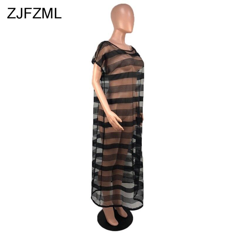 cfb7a047f NLW de malla vestido Midi con estampado Floral verano Vestido Mujer  elegante fiesta de playa estilo