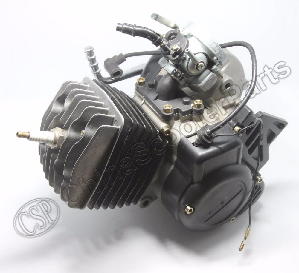 50CC Air Cooled Engine For Morini Mini Moto Pocket Dirt Pit bike mini carb carburetor w air filter for 47cc 49cc mini moto atv dirt pocket bike
