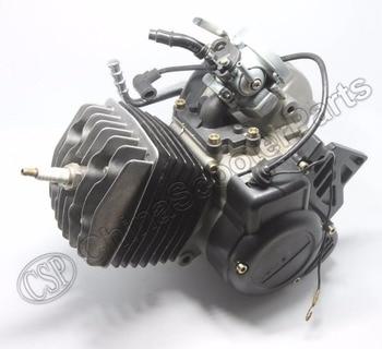 Motor refrigerado por aire 50CC para Morini Mini bolsillo para Mini Dirt Pit bike