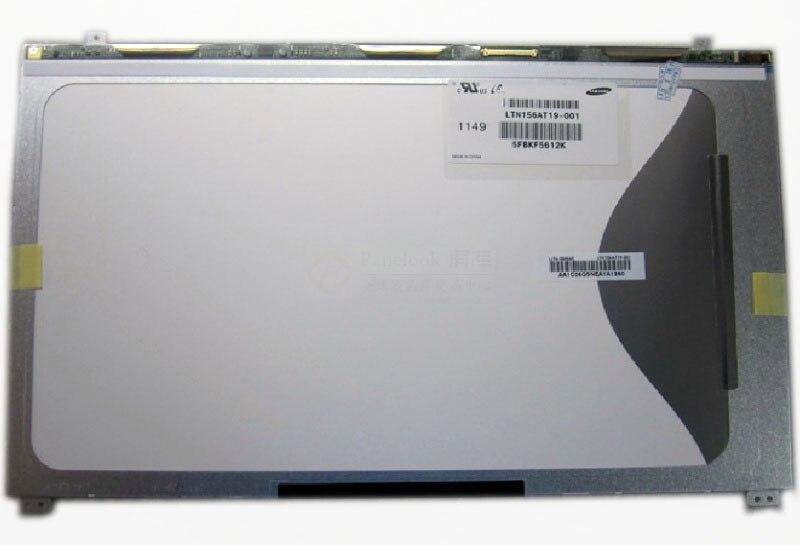 LTN156AT19 LTN156AT19-001 001 LCD Affichage Matrice pour Ordinateur Portable 15.6