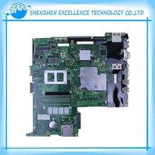 Laptop font b motherboard b font For ASUS G55VW REV 2 0 mainboard Tested ok warranty