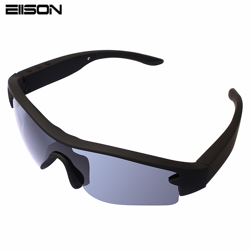 Smart Glasses Bluetooth Glasses Sun Glasses Bluetooth Sunglasses Wireless Headset Noise Cancelling for Xiomi sony Xaomi Huawei
