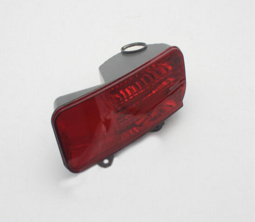 eOsuns reflector rear fog lamp rear bumper light for honda crv cr-v 2015-16, 2pcs eosuns rear bumper light fog lamp for