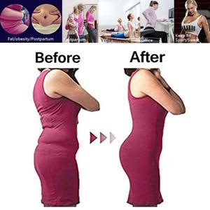 Image 2 - אופנה נשים Colombianas הודעה ניתוח מלא גוף Shaper גוף חליפת Powernet מחוך מותן Cincher מאמן Shapewear