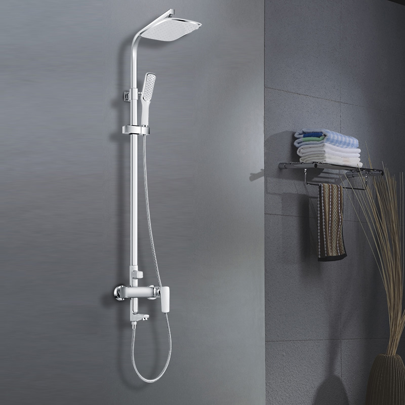 Cool Ative Shower Rods Pictures Inspiration - Bathtub Ideas ...