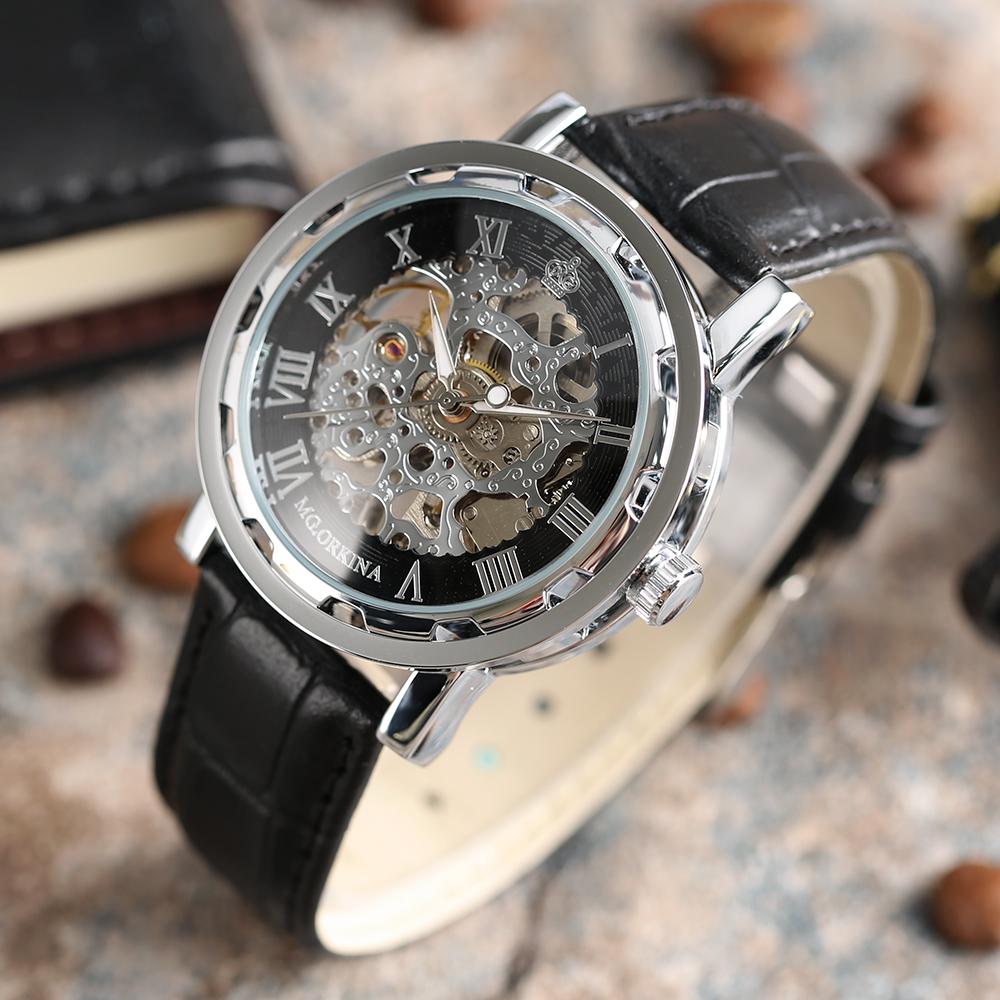 HTB1COn QVXXXXb7XpXXq6xXFXXXk - MG.ORKINA Mechanical Skeleton Watch for Men