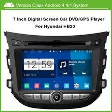 Car DVD Video Player For Hyundai HB20