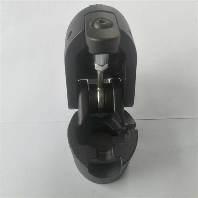 8.5 Inch XIAOMI M365 Electric Scooter Folding Mechanism Complete Folding System Custom Parts Replace Original Parts