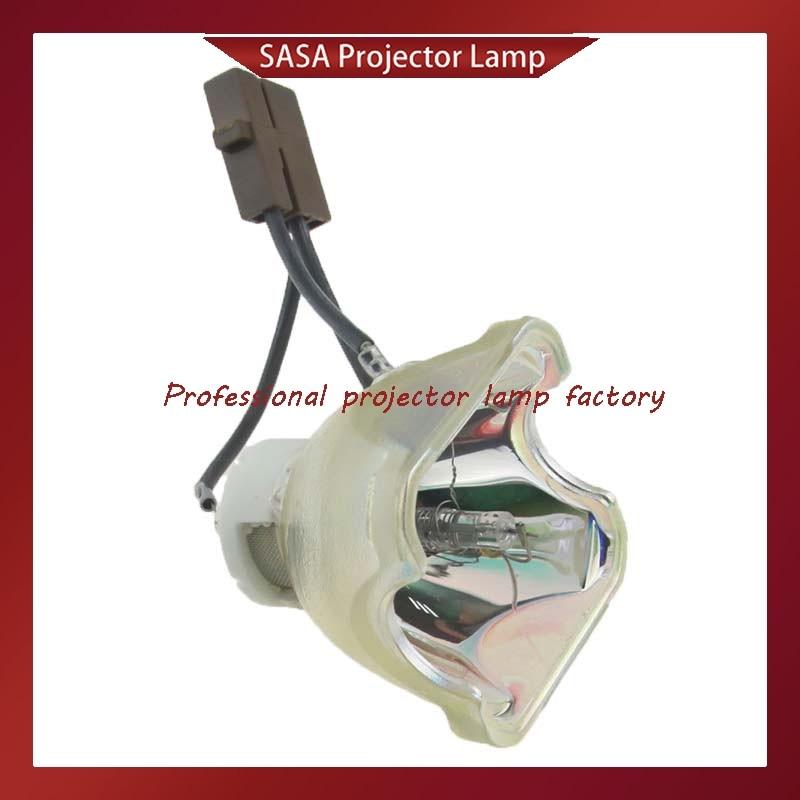 SASA Replacement Projector Bare Lamp VT75LP Bulbs for NEC LT470 / LT670 / LT675 / LT676 / VT470 / VT670 / VT675 / VT676 vt75lp nsh180w original projector lamp bulb for vt470 lt280 lt375 lt380 lt470 lt670 lt675 lt676