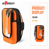 Effelon Universal Running Sport Armband For IPhone 6s Plus 7 7 Plus Phone Armband Phone Pouch