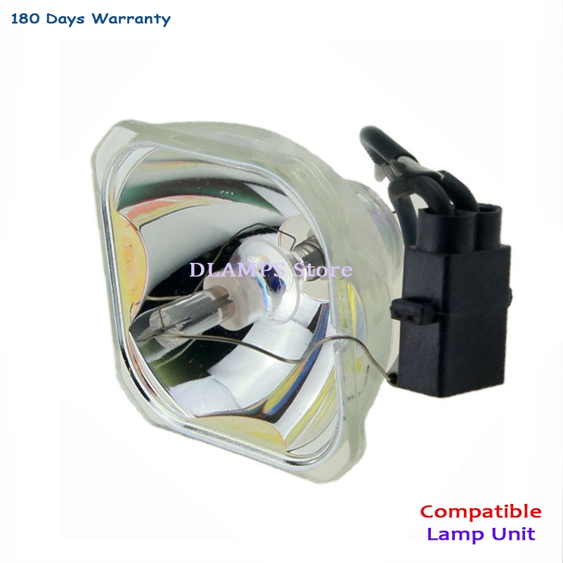 Free Shipping ELP60 V13H010L60 Projector Bare Lamp compatible For Epson 425Wi 430i 435Wi EB-900 EB-905 420 425W 905 92 93+ 93 big discount free shipping brand new projector bare lamp elplp67 for epson eb w12 ex3210 ex5210 ex7210 powerlite 1221