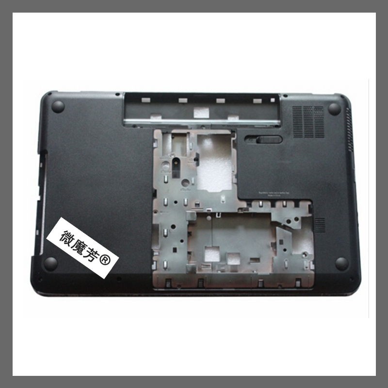 NEW Laptop Bottom Base Case Cover for HP for Pavilion 17.3 inches G7-2000 G7-2022US G7-2118NR G7-2226NR 685072-001 708037-001 new laptop bottom base cover for sony vaio svf14214cxw svf14215cxb svf14215cxp svf14415clw svf14423clw case black