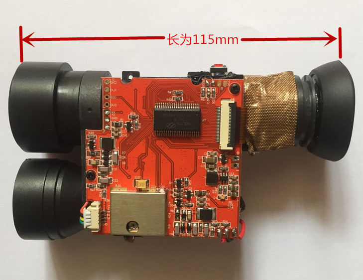 Laser Entfernungsmesser Sensor : Laser entfernungsmesser serielle schnittstelle leddar vu kanal