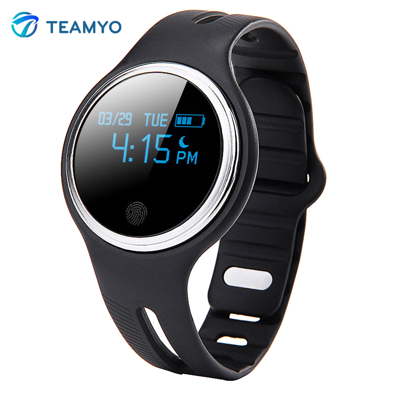 E07 Bluetooth 4 0 Sport Smart Band IP67 Waterproof Actively Fitness Tracker Smart Bracelet Watch Call