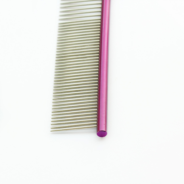 Hair Trimmer Comb 10