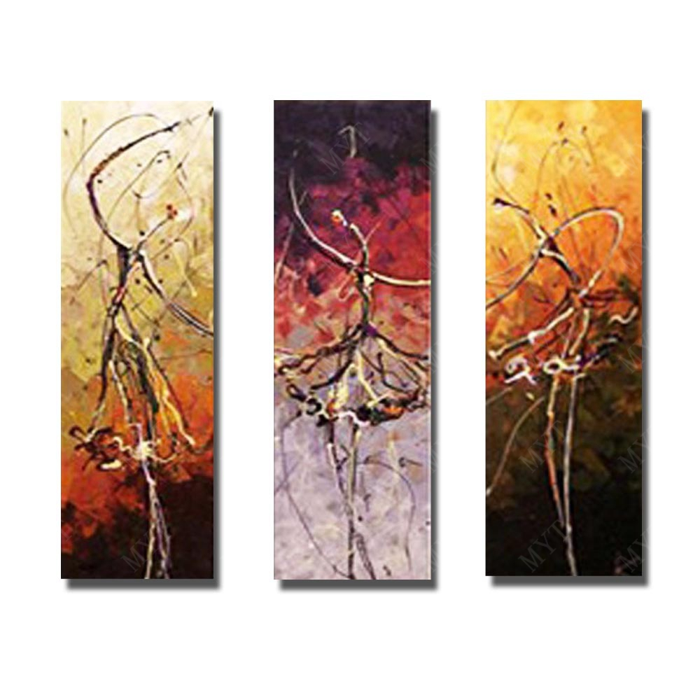 Modern Wall Paintings Living Room Abstract Wall Painting Designs Promotion Shop For Promotional
