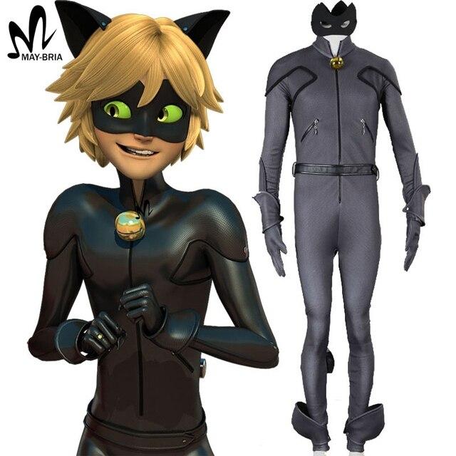 Cat Noir Costume Uk