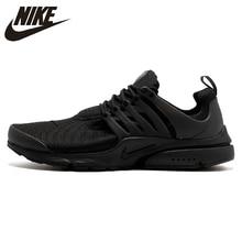 Nike aire Presto apagón Caballero Negro Retro de los hombres Zapatos de  deporte Zapatillas de deporte 305919-009 b3643acb02e