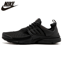 Nike Air Presto Blackout Black Knight Retro Men s Running Shoes Sport Sneakers  305919-009( 653a819c9
