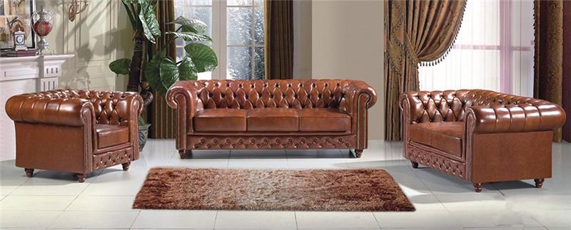 111Chesterfield sofa set