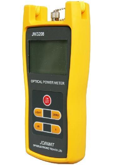 JW3208 Optical Power Meter1