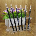 Professional Waterproof Eyeliner Pencil Makeup Long Lasting Quick Dry Natural Eyeliner Pens Cosmetics