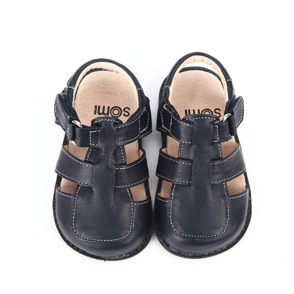 Tipsietoes Nieuwe mode kinderen tuin schoenen cartoon sandaal baby's - Kinderschoenen - Foto 3