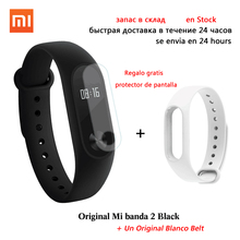 Original Xiaomi Mi Band 2, 1 S Smart Heart Rate Wristband OLED Touch Screen Bracelet  Fitness Tracker  For Android  iOS In Stock