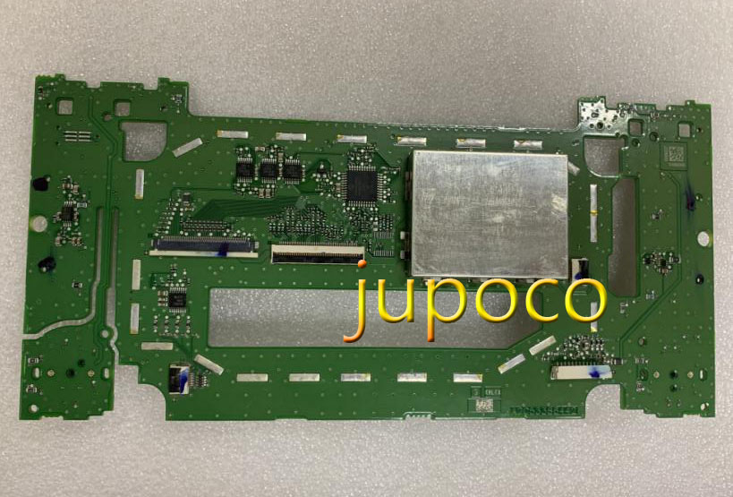 PCB RNS510 display panel circuit board LED socket connector for RNS510 Toua reg Meta LED navigation audio systemsPCB RNS510 display panel circuit board LED socket connector for RNS510 Toua reg Meta LED navigation audio systems