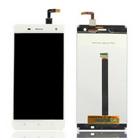 100 New LCD Display Digitizer Touch Screen Assembly Replacement For Xiaomi MI 4 MI4 Phone Parts