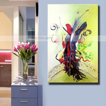 big size new Handpainted Abstract Modern oil Painting on Canvas Home Decoration Wall Pictures for Living Room